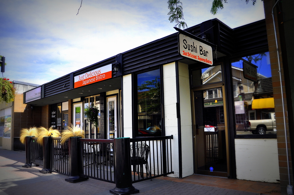 Japanese Restaurant Strathfield